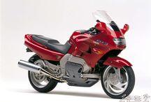 Yamaha GTS1000