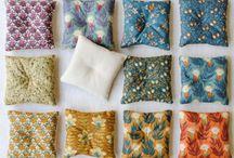 Lavender Bags & Sachets