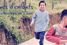 Les rêves d'enfants autour du monde / Quel est ton rêve? A travers cette question, Rêves et Sac à Dos vous fait partager l'imaginaire des enfants sur les 5 continents.