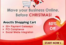 Xmas deals!! / For $199 Only: Migrate to AvactisNext..!!  Migrate your old eBusiness Store to AvactisNext…..& Get Free Christmas Graphics Bundle!