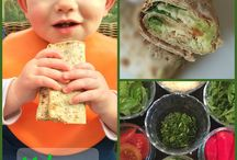 Chive Recipes / Simple recipes for children to help make and enjoy.
