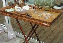Kenian Home Showroom pics / Take a peek into our Market Showrooms