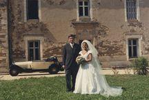 Mariage à Forsac ! / Des prix imbattables ! Pour un évènement unique et prestigieux !