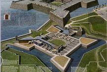 Historic reconstructions