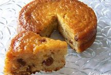 tortA de pan para el negrito