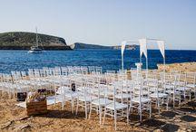 IBIZA WEDDING AT SES ROQUES