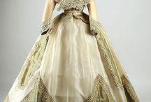 Victorian Ladies (1835-1865) / Victorian Ladies Apparel & Accessories Before the Bustle / by Deborah Love