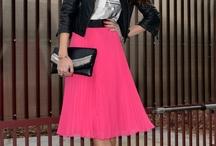 Fashion I Love / by Regan Kelley