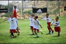 Peace through Sport