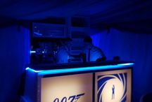 Bespoke Bar UK   Coriander Group / Custom your favourite bespoke bar inside or outside your home. We offers top quality bespoke bars for all kind of events.
