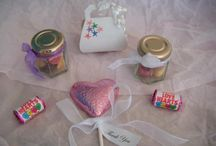 Wedding Favour Ideas / Some quirky ideas for Wedding Favours!