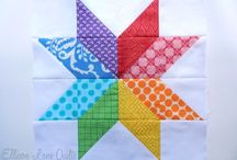 HST Quilter Blocks / by happy sew lucky