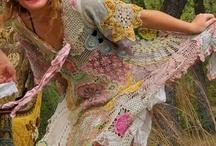 Gypsy Soul / by Belinda Nations