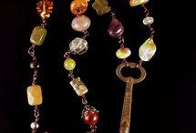 Jewelry / by Gail Wiegand