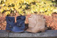 Nasze kolekcje Damskie / Najnowsze modele dostępne w naszym sklepie internetowym oraz w sklepach stacjonarnych. Więcej na http://intershoe.com.pl