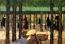 Art/:Painting/Post-Impressionism_Symbolism