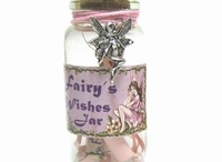 To Do:  Enchanted Fairy crafts / by Michele Baysa-Frangedakis