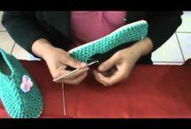 soles to crochet