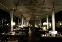 Modern Restaurant Interior Design Inspiration
