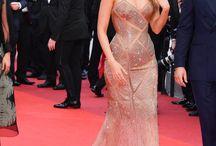 Festival de Cannes 2016 / Retour sur les tenues du Festival de Cannes 2016 Des plus belles, aux plus originales !