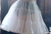 DIY Petticoats