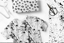 marilu loves: pattern and markmaking