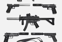Gun / all about gun