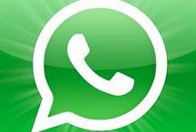 Whatsapp gesprekken