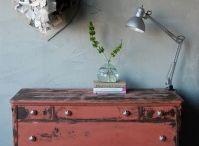 furniture restoration / by Holli Banes