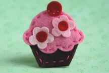 cupcake / arte