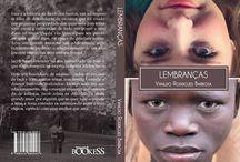 Livro / Lembranças  http://www.bookess.com/read/20700-lembrancas/ / by Vanildo Rodrigues Barbosa