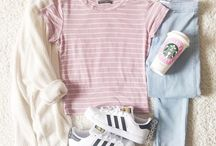 STYLE / Cute comfy style