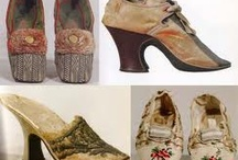 Antique shoes / by Karen Slade