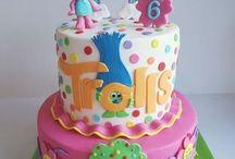 Lily's 8th Birthday