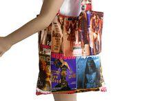 Adult Bag / Handmade Bags