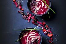 Inspirating Resturant Ideas
