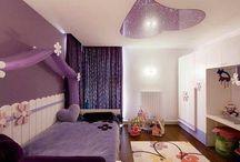 Kay's room / by Lisa Zuniga