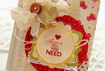 Cards That Inspire / Crafts / by Jennifer Stucky