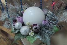 Подарки для Нового Года и Рождества. / Идеи и работы наших дизайнеров для новогодних и рождественских подарков или декора.