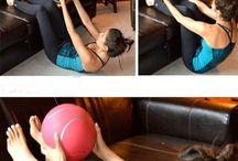 Pra exercitar