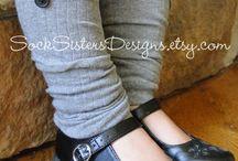 girls style / by Danise Salgado