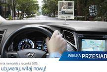 PROMOCJE HYUNDAI 2015 / Akcje Promocyjne Euroservice Hyundai :) Zapraszamy do zapoznania się z naszą super ofertą na auta osobowe jak i dostawcze !