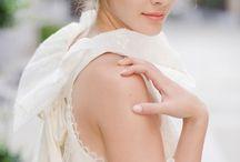 Make-up for Bride