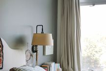 Bedrooms  / by Michelle Lewis