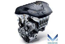 HUYNDAI ENGINES