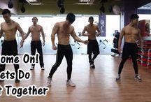 Tabata song HITT workout