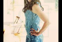 Sorok : Lauren G ! / Lauren Graham !