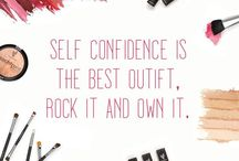 Cute Inspirational Sayings with Younique / This is a board I've created with a lot of images with cute and inspirational Sayings to use with our Younique Products.