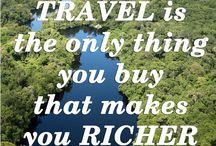 Talisman Travel Quotes
