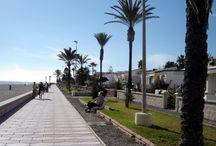 Paseo Marítimo / Maritime Walk